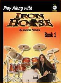 play along with ironhorse book